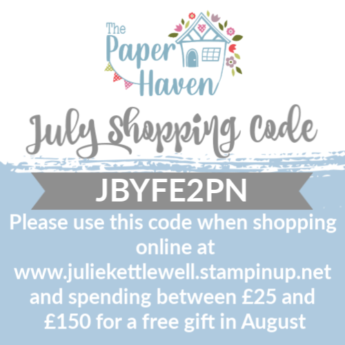 Shop with me in July