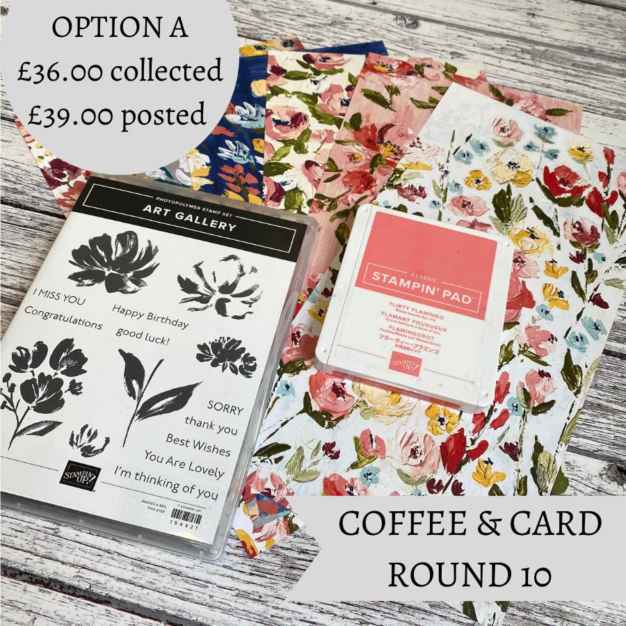 Coffee & Card photo